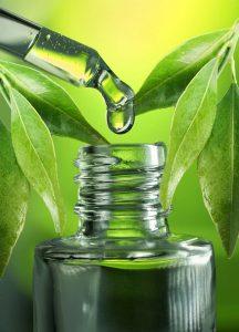 Palmarosa essential oil recipes